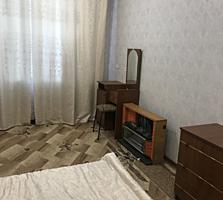 Комната 1/5 Балка 18 кв.м с мебелью, санузлом