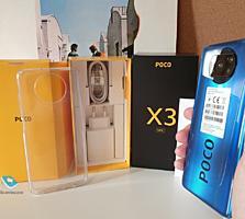 POCO X3 Pro 6/128 Gb - новый, тестированный! ТОП за свои деньги!