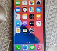 Продам iPhone 7 BLACK 128 ГБ
