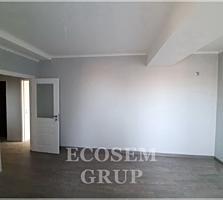 Apartament Living + dormitor 40 m2, cu reparatie! In rate.