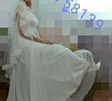 Свадебное платье - шикарное!!!