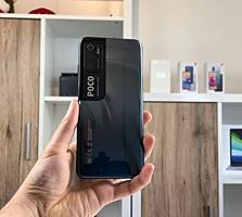 Продам Poco M3 Pro 5G, цвет- синий и черный, 4/64.Новинка этого года
