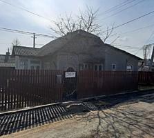 Продам дом срочно, газ, времянка, гараж, сарай 27000 евро!