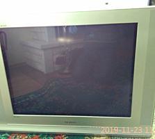 "Телевизор Samsung CS-34A11SSQ 34"""