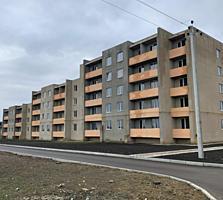 Продается 3х комнатная квартира г. Слободзея