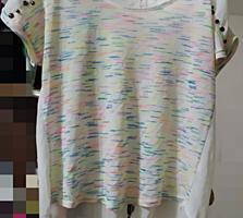 Майка/футболка
