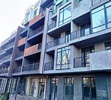 Пространство на Донского 1- но комнатная квартира с ремонтом