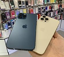 Apple IPhone 12 Pro Max GOLD 128GB CDMA GSM 4G VoLte