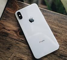 IPhone X, 64Gb, 4G VoLTE. РАССРОЧКА. ГАРАНТИЯ!
