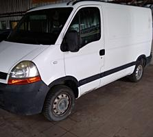 Продам Renault Master 2006 г.
