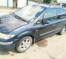 Продам авто Mazda premacy