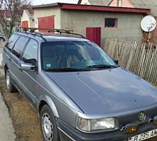 Продам Фольксваген Пассат В3,1992 г. в., газ-бензин