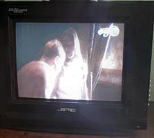 Продам цветной телевизор JPE в отличном состоянии
