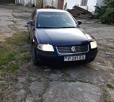 Продам Volkswagen Passat B5+, 2005 год.