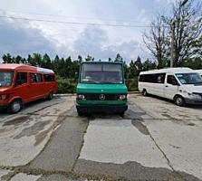 Продам автобус Мерседес Бенц 508. Двигатель 601