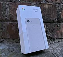 [NOU] Google Pixel 3 - simte gustul performantei