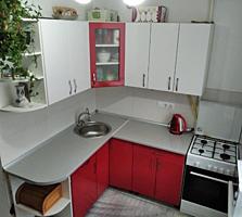 Va prezentam apartament cu 3 odai, bilateral, situat la etajul 3 din .