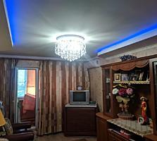 1 комнатная с ремонтом на Кишиневской