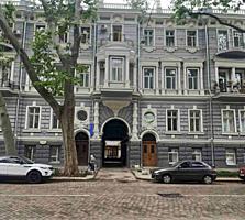 Пушкинская/Дерибасовская! квартиры в этом доме продаются редко!