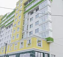 Paris, apartament cu doua camere in casa noua! Cu terasa mare 35m2!