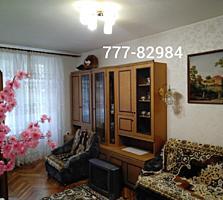 """Продается 3-комнатная квартира на Балке, в районе """"Космо"""" 2/4"""