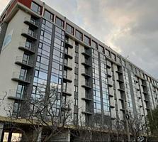 Spre vinzare apartament cu 1 odaie inntr-un bloc nou de elita. ...
