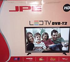 Телевизор JPE E24DOA35