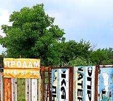 Продам фасадный участок на объездной дороге, рядом с переездом