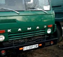 Продам КамАЗ