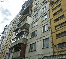 Сармизеджетуса, уютная, просторная комната с балконом!