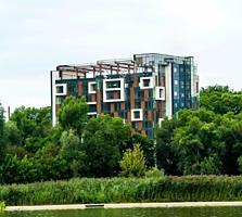 Se vinde spațiu de 88 m2 în parcul pitoresc de la Valea Morilor. ...