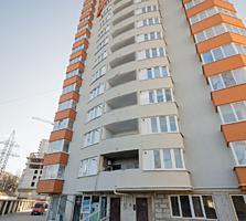 Cvartal Imobil iti ofera spre chirie apartament cu 1 odaie in sec. ...