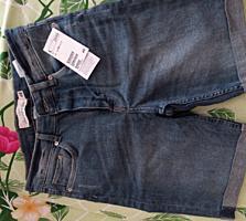Бриджи, шорты, джеггинсы H&m