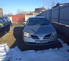 Продам Nisan Primera 2004 объем 1.8 бензин недорого!!!!