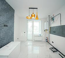 Se vinde apartament cu 1 cameră si living, amplasat în sect. ...