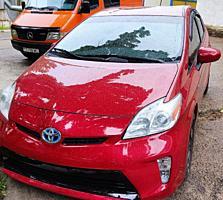 Toyota Prius Hybrid 2012/11