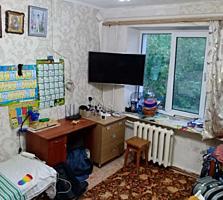 Квартира в центре Корабельного района (Металлургов/Богоявленский)