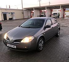 Nissan Primera 2002г.