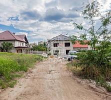 Se vinde teren, amplasat în sect. Rîșcani, pe str. Eugen Rusev. ...