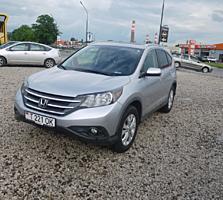 HONDA CR-V (2012) EX-L Usauto Автокредит