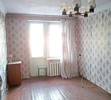 2-комнатная квартира. Район ДК Ткаченко