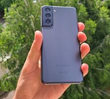 Samsung Galaxy S21 5G 8/128GB Серый Snapdragon