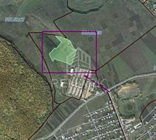 Se vinde 7 h de teren agricol, în s. Danceni, aproape de traseu! - ...