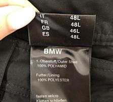 Штаны *BMV motorrad* новые. 70 $