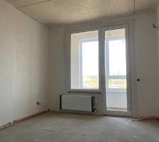 Apartament 77.66 la et. 2 in bloc finalizat 54900 eur