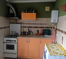2 комнатная на Борисовке.