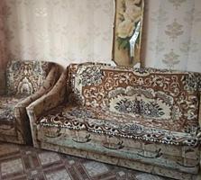 КР. КАЗАРМЫ! 2- комнатная квартира с ремонтом, 1/9 эт