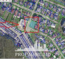 Spre vînzare se oferă teren pentru construcții, Buiucani, str. Calea .