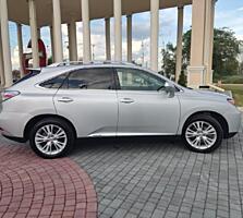 Продам Lexus RX450H