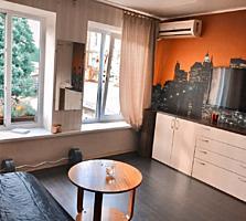 Продам уютную квартиру в центре!